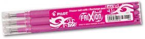 Pilot FriXion Ball Mine 3er Set