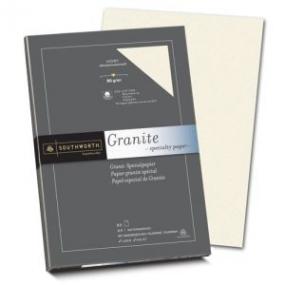 Southworth Briefpapier Granit 90120