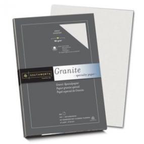 Southworth Briefpapier Granit 90106