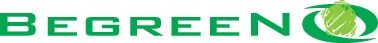 Begreen Logo