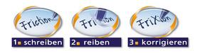 FriXion-Schulangebot