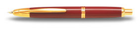 Pilot Capless Gold