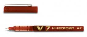 Pilot Hi-Tecpoint V7