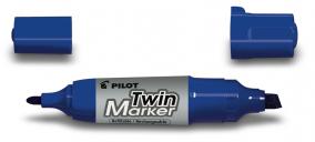 Pilot Twin Marker Dick Begreen