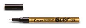 Pilot Super Color EF