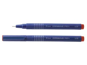 Pilot  Drawing Pen 01