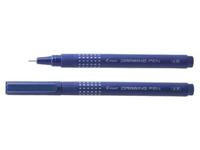 Pilot  Drawing Pen 03