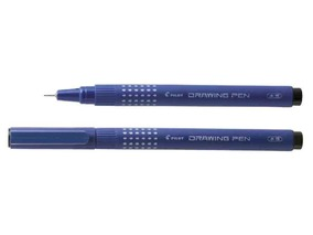 Pilot  Drawing Pen 05