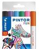 Pintor F 6er Set Fun  - klein