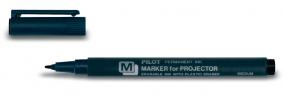 Pilot OHP Marker M